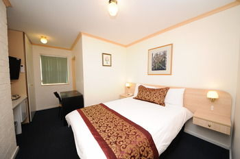 Northshore Hotel - Accommodation Mount Tamborine