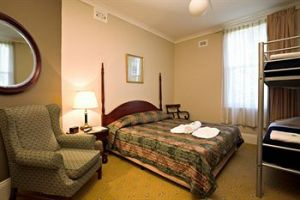 The Woolbrokers at Darling Harbour - Accommodation Mount Tamborine