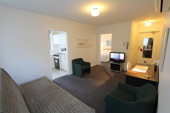 Drummond Apartments Services - Accommodation Mount Tamborine