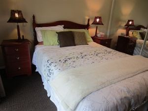 Eden Lodge - Accommodation Mount Tamborine