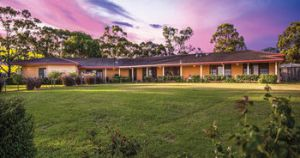Burncroft Guest House - Accommodation Mount Tamborine