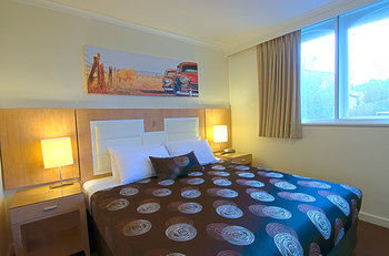 Park Squire Motor Inn and Serviced Apartments - Accommodation Mount Tamborine