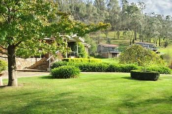 Araluen Villas - Accommodation Mount Tamborine