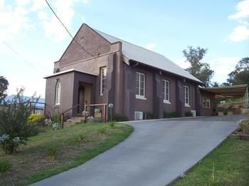 Church House BampB Gundagai - Accommodation Mount Tamborine