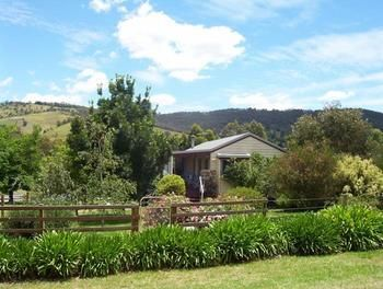 Yarraglen BnB - Accommodation Mount Tamborine