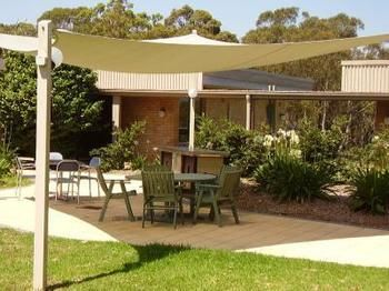 Lucas Heights Motel - Accommodation Mount Tamborine