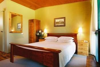 Hunter Country Lodge - Accommodation Mount Tamborine
