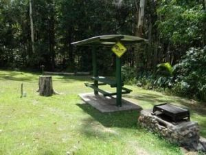 Mapleton Cabins amp Caravan Park - Accommodation Mount Tamborine
