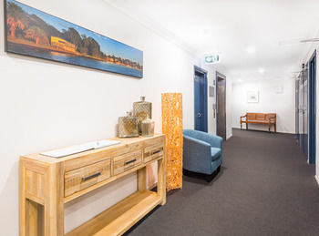 The Brighton Apartments - Accommodation Mount Tamborine