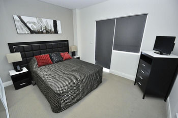 Glebe Furnished Apartments - Accommodation Mount Tamborine