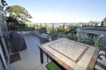 North Sydney 16 Wal Furnished Apartment - Accommodation Mount Tamborine