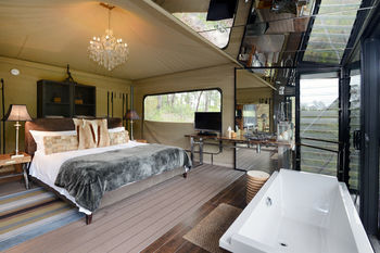 Spicers Sangoma Retreat - Adults Only - Accommodation Mount Tamborine