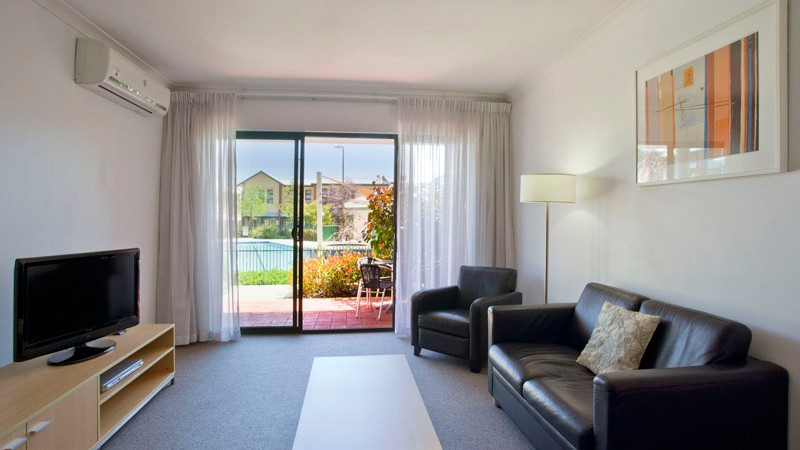 Best Western Plus Ascot Serviced Apartments - Accommodation Mount Tamborine