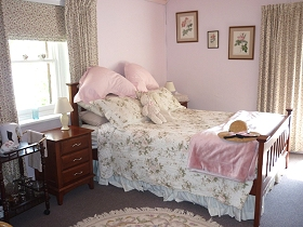 Old Colony Inn Bed and Breakfast  Accommodation - Accommodation Mount Tamborine