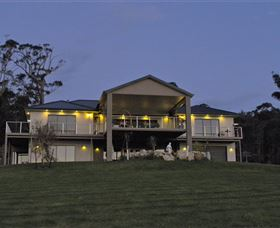 Huon Valley Eco Wilderness Retreat - Accommodation Mount Tamborine