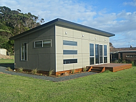 Boat Harbour Beach Holiday Park - Accommodation Mount Tamborine