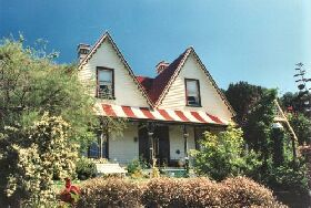 Westella Colonial Bed and Breakfast - Accommodation Mount Tamborine