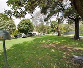 Burnie Holiday Caravan Park - Accommodation Mount Tamborine