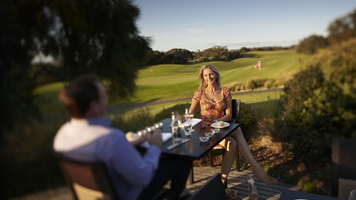 RACV Cape Schanck Resort - Accommodation Mount Tamborine