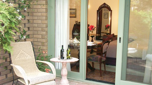 Forlonge Bed  Breakfast - Accommodation Mount Tamborine
