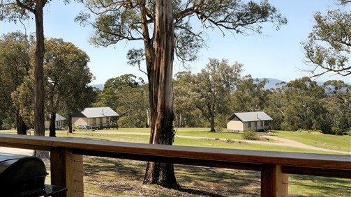 Yering Gorge Cottages - Accommodation Mount Tamborine
