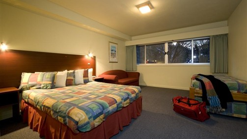 Diana Alpine Lodge - Accommodation Mount Tamborine
