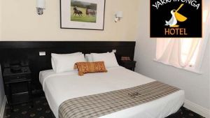 The Yarrawonga Hotel - Accommodation Mount Tamborine