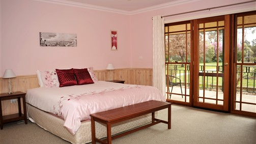 Stableford House Bed  Breakfast - Accommodation Mount Tamborine