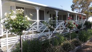 Burrabliss Bed and Breakfast - Accommodation Mount Tamborine