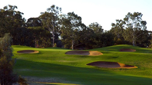 Yarrawonga Mulwala Golf Club Resort - Accommodation Mount Tamborine