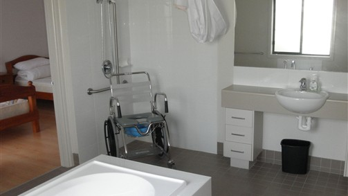 Frankston Accessible Holiday House - Accommodation Mount Tamborine