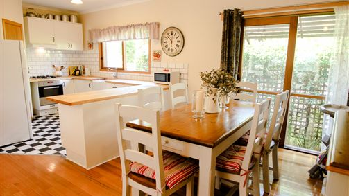 Bright Country Home - Accommodation Mount Tamborine