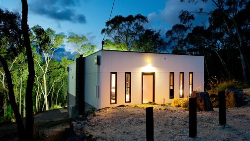 Harmony - Accommodation Mount Tamborine