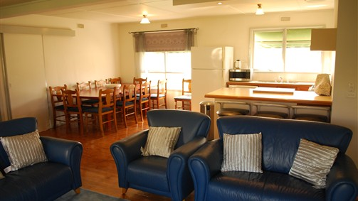 Manners In Mulwala - Accommodation Mount Tamborine