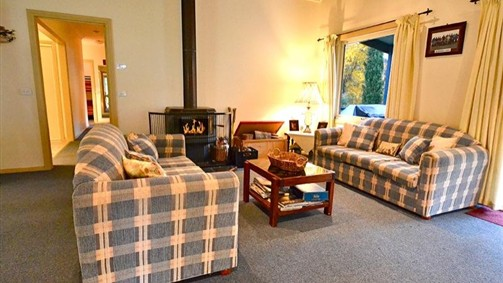 Camellia Lodge - Accommodation Mount Tamborine