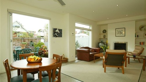 Parkside Stay Clifton Hill - Accommodation Mount Tamborine