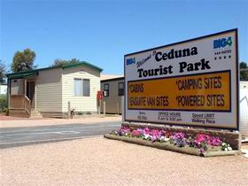 BIG 4 Ceduna Tourist Park - Accommodation Mount Tamborine