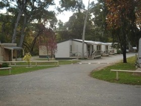 Brownhill Creek Caravan Park - Accommodation Mount Tamborine