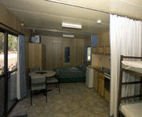 Barham Lakes Murray View Caravan Park - Accommodation Mount Tamborine