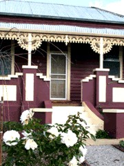 Blue Diamond Cottage - Accommodation Mount Tamborine
