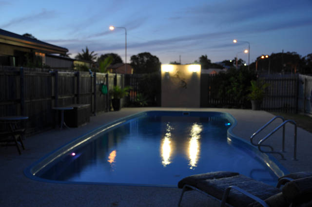 Bluewater Harbour Motel - Bowen - Accommodation Mount Tamborine