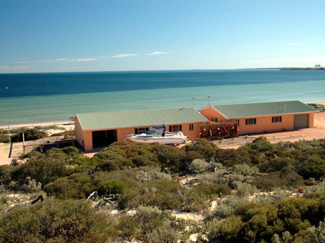 Ceduna Shelly Beach Caravan Park - Accommodation Mount Tamborine