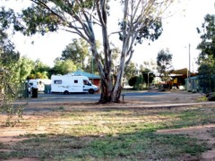 Charlton Travellers Rest Ensuite Caravan Park - Accommodation Mount Tamborine
