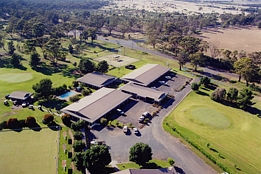 Club Inn Resort West Wyalong - Accommodation Mount Tamborine