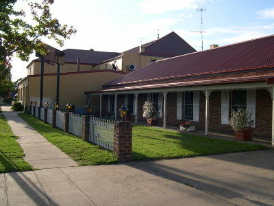 Club Motel - Accommodation Mount Tamborine