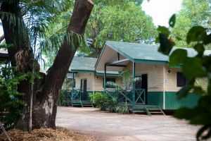 Discovery Holiday Parks - Darwin - Accommodation Mount Tamborine