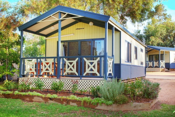 Discovery Holiday Parks - Lake Bonney - Accommodation Mount Tamborine