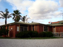 Foundry Palms Motel - Accommodation Mount Tamborine