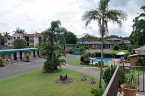 Haven Waters Motel and Apartments - Accommodation Mount Tamborine