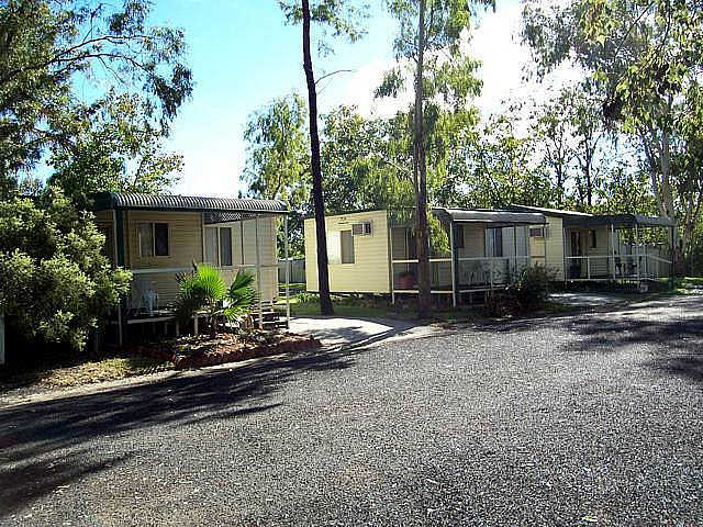 Highway Tourist Village - Accommodation Mount Tamborine